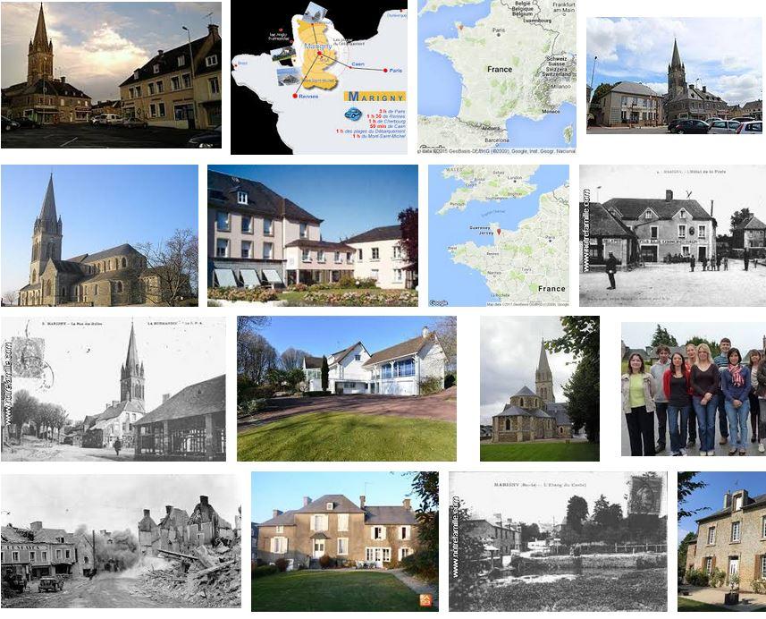 Photos Marigny